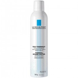 LA ROCHE POSAY - THERMAL SPRING WATER BY LA ROCHE-POSAY Soothing, Softening Thermal Spring Water, Spray 300ml - 300ml
