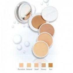 AVENE - MAKE-UP CREME COMPACTE OIL-FREE (5 SHADES), compact powder 9,5 g - SABLE