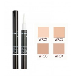 KORRES - MAKE UP WILD ROSE CONCEALER Brightening / high coverage, 1,50mL - WRC3