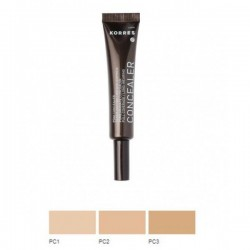 KORRES - MAKE UP POMEGRANATE CONCEALER For dark circles and imperfections (3 SHADES), 1,50mL - PC3