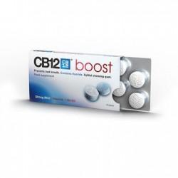 OMEGA PHARMA - CB12 Boost 10 Τσίχλες
