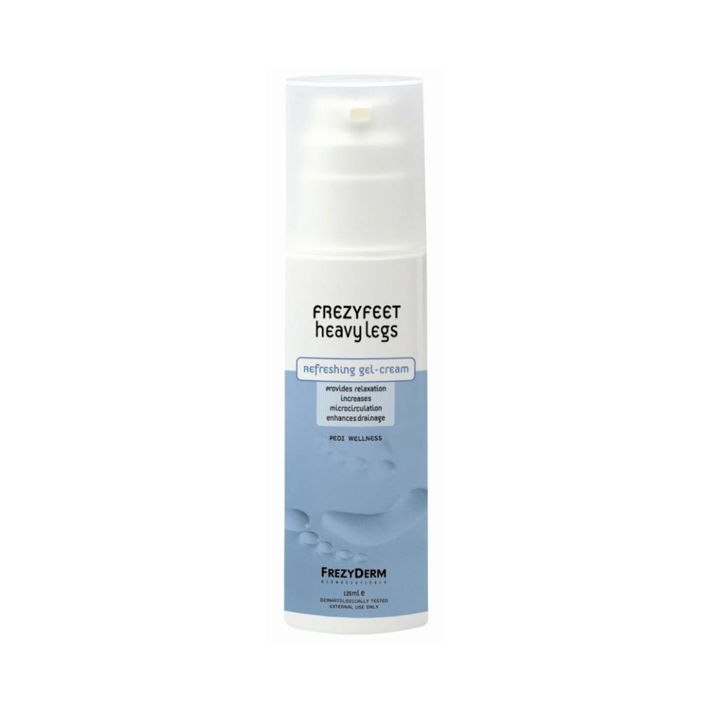 FREZYDERM - FREZYFEET HEAVY LEGS 125 ml