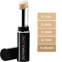 Vichy Dermablend Καλυπτικό Make-up SOS Cover Stick SPF25 Concealer Nude 25 4.3gr