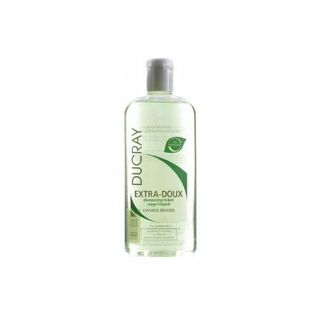 DUCRAY Extra Doux Dermo-protective shampoo - 200ml