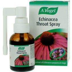 A.VÓGEL - Echinacea Throat Spray 30ml