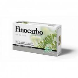 Aboca - FINOCARBO PLUS 20CAPS