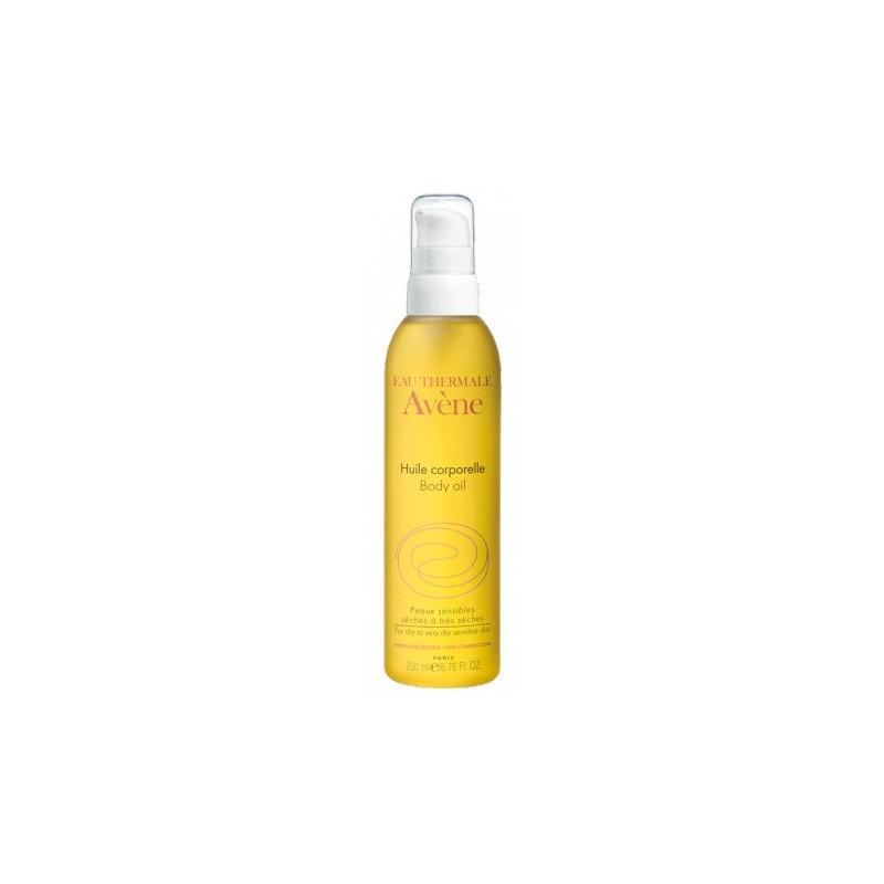 AVENE - Body Oil, Bottle 200ml
