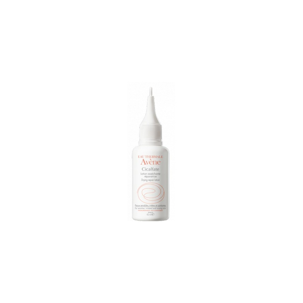 AVENE - CICALFATE CORRECTIVE DRYING LOTION CICALFATE, 40ml