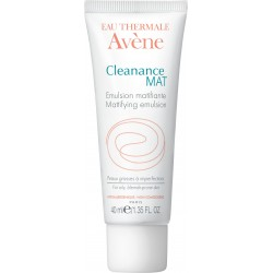 AVENE - CLEANANCE Emulsion Mat 40ml