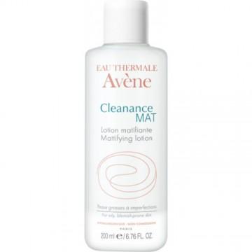 AVENE - Cleanance Toner Blemish Prone Skin, 200ml