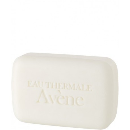 AVENE - COLD CREAM Body Care Ultra Rich Soap-Free Cleansing Bar, 100gr