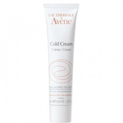 AVENE - COLD CREAM Dry Skin Cold Cream, 40ml