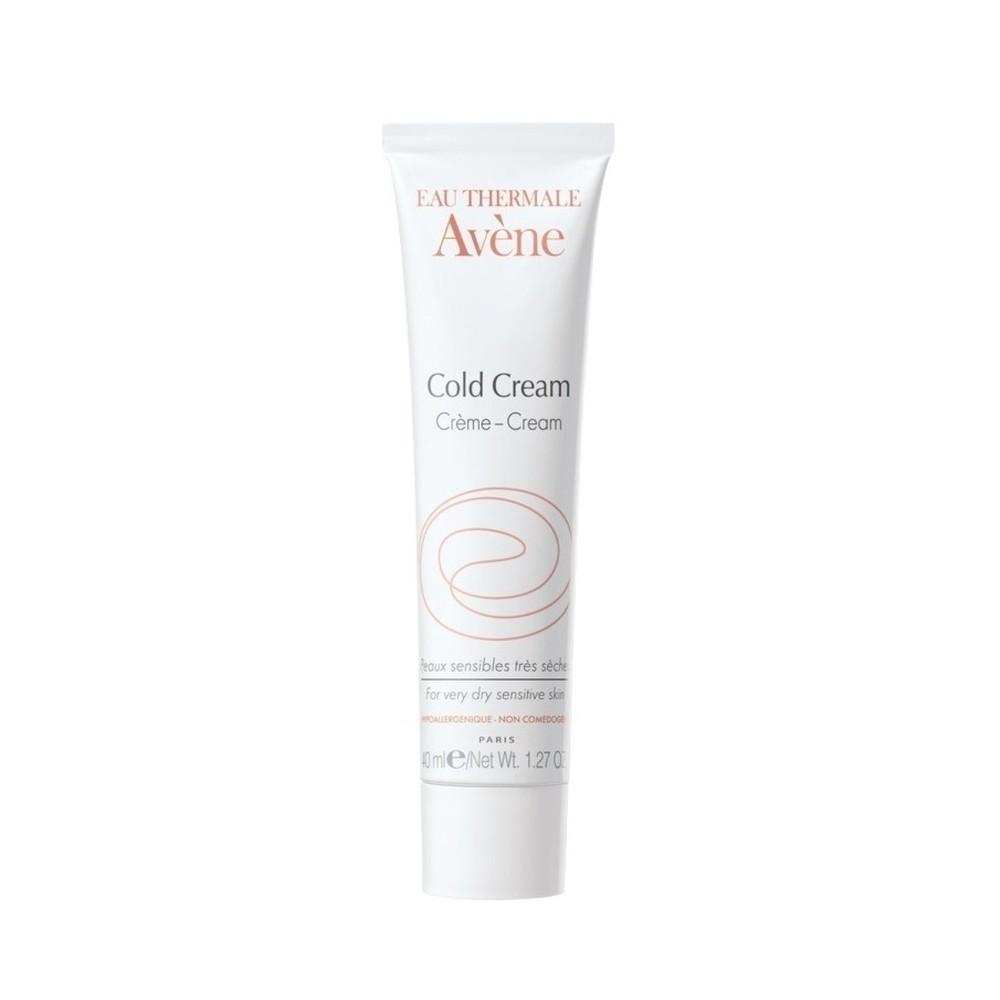 AVENE - COLD CREAM Dry Skin Cold Cream, 40ml
