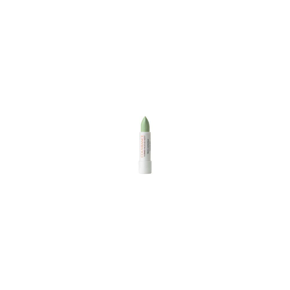 AVENE - CORRECTIVE MAKE-UP STICKS (IN 3 COLOURS), stick 3 g - Green