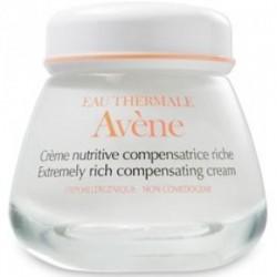 AVENE - Creme Nutritive Compensatrice RICHE, 50 ml