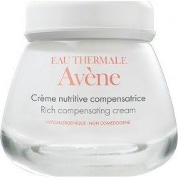 AVENE - Creme Nutritive Compensatrice, 50 ml