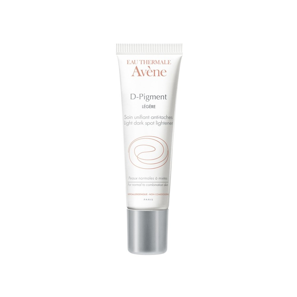 AVENE - D-Pigment Light Dark Spot Lightener, Hyperpigmentation, 30ml