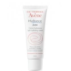 AVENE - Hydrance Optimale Legere, 40 ml