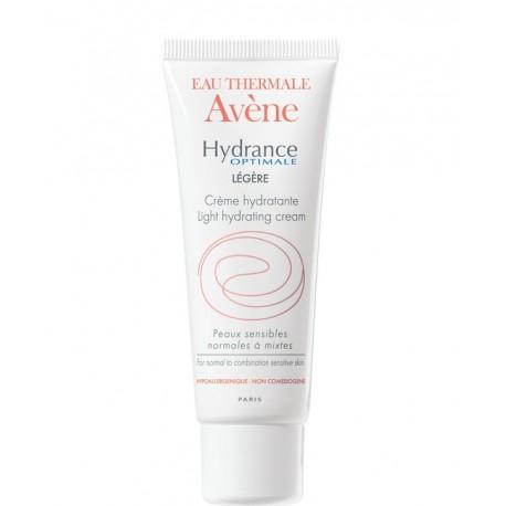 AVENE - Hydrance Optimale Legere, 40 ml