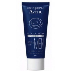 AVENE - MEN'S CARE SHAVING CREAM, 100 ml