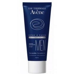 AVENE - MEN'S CARE SHAVING CREAM, 100 ml