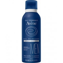AVENE - Men's Care Shaving Gel, 150 ml