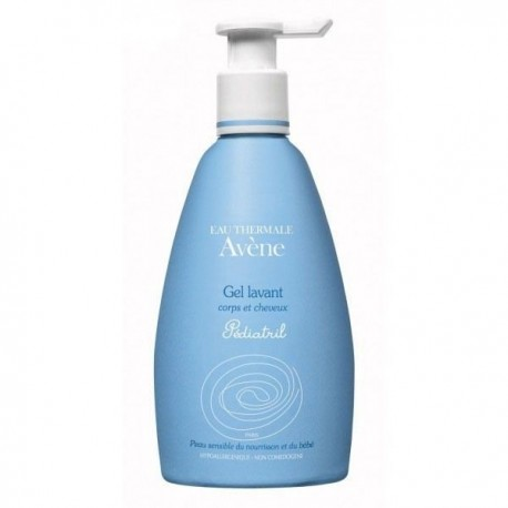 AVENE - PEDIATRIL Gel for Cradle Cap 40 ml