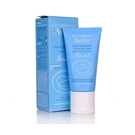 AVENE - PEDIATRIL Skincare Cream for the Face and Body, 50 ml