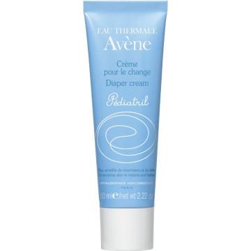 AVENE - Pediatril Water Based Ointment – Diaper Care, 50ml