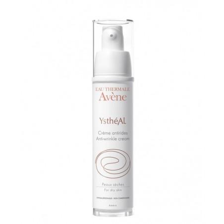 Avene Ystheal Creme Αντιρυτιδική Κρέμα Ρυτίδες Λεπτές Γραμμές Ξηρό Δέρμα 30ml