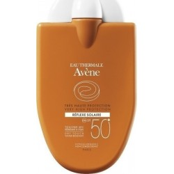 AVENE REFLEXE SOLAIRE FACE FOR SENSITIVE SKIN, SPF50+, 30ml