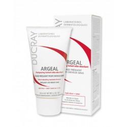DUCRAY Argeal Sebum-Absorbing Treatment Shampoo 150ml