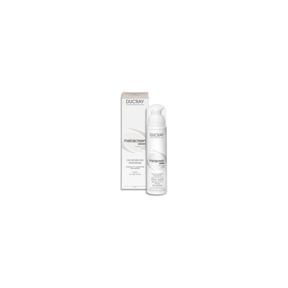DUCRAY Melascreen Eclat Rich Cream SPF15 40ml