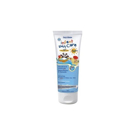 FREZYDERM - Infant Sun Care Lotion SPF 50, 100ml