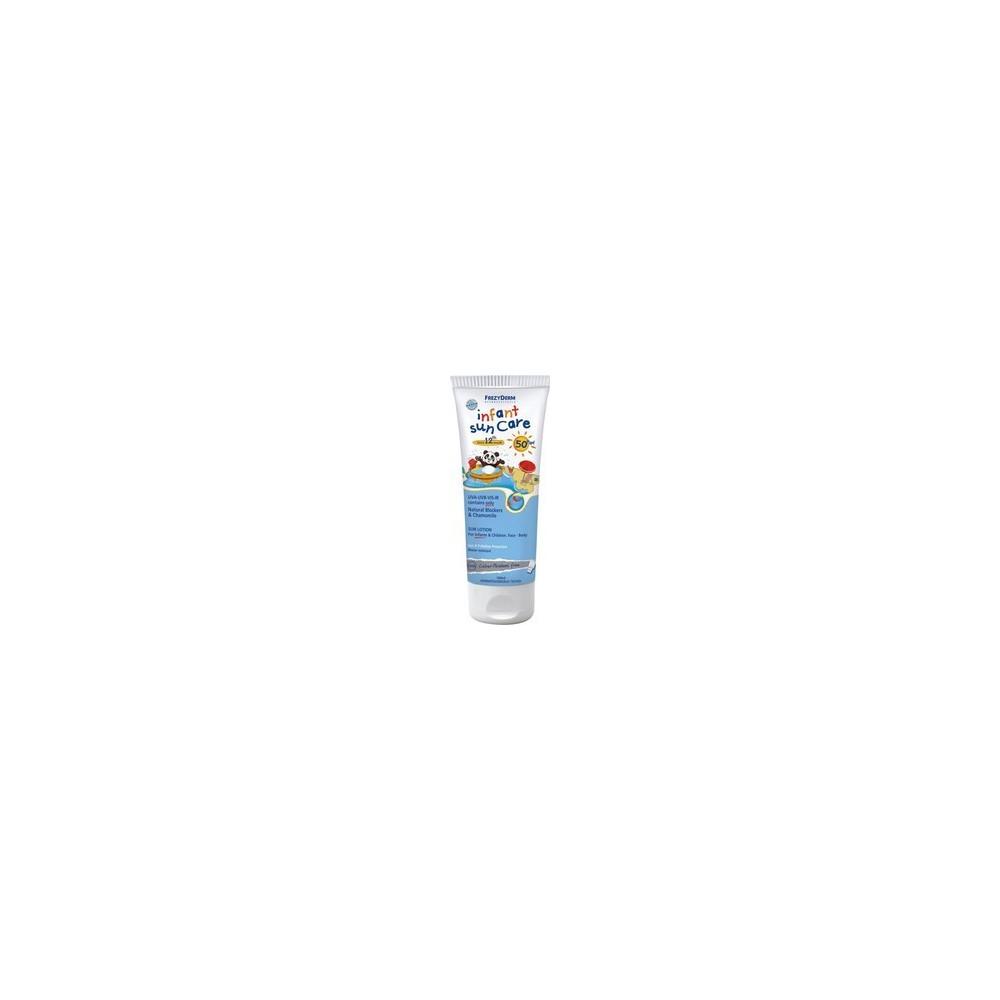 FREZYDERM - Infant Sun Care Lotion SPF 50, 100ml