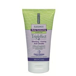 FREZYDERM TRIPLEFFECT CELLULITE CREAM GEL, 150 ml