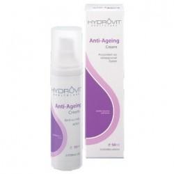 HYDROVIT Anti-Ageing Cream Κρέμα με αντιρυτιδική και αντιγηραντική δράση, 50ml