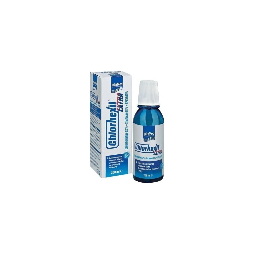 INTERMED Chlorhexil Extra 250ml