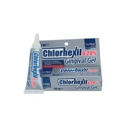 INTERMED Chlorhexil 0.20% Gel 30ml