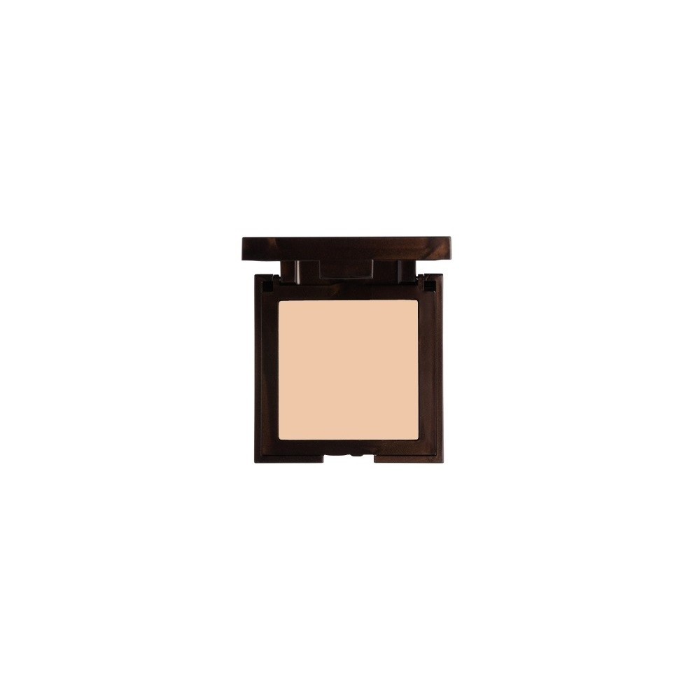 KORRES - MAKE UP WILD ROSE COMPACT POWDERS Brightening / flawless finish (5 SHADES), 10mL - WRP2