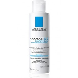 LA ROCHE POSAY - CICAPLAST Lavant B5 soothing foaming gel 125ml