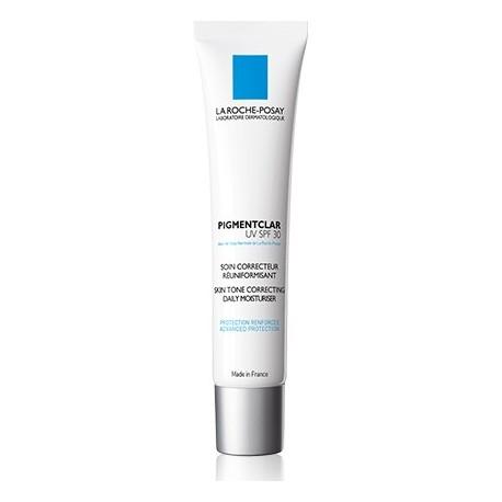 LA ROCHE POSAY - Pigmentclar Cream SPF30 (Κρέμα κατά των Κηλίδων) 40ml