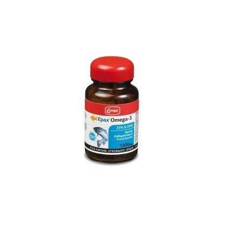 LANES - Epax® Omega-3 1200mg 30 tabs