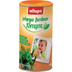 MILUPA - Herbal Beverage KINDERTEE 200gr (new composition)