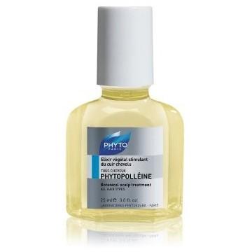PHYTO - PHYTOPOLLEINE STIMULANT Botanical scalp stimulant, 25ml