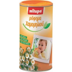 "MILUPA - HERBAL DRINK CHAMOMILE ""New Synthesis"" 200gr"
