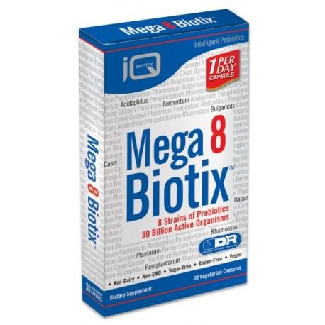 Quest - Mega8Biotix™ High Potency Formula, 30Caps