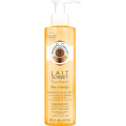 ROGER & GALLET - BOIS D' ORANGE LAIT SORBET TONIFIANT 200ml
