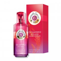 ROGER & GALLET - Gingembre Rouge 100ml