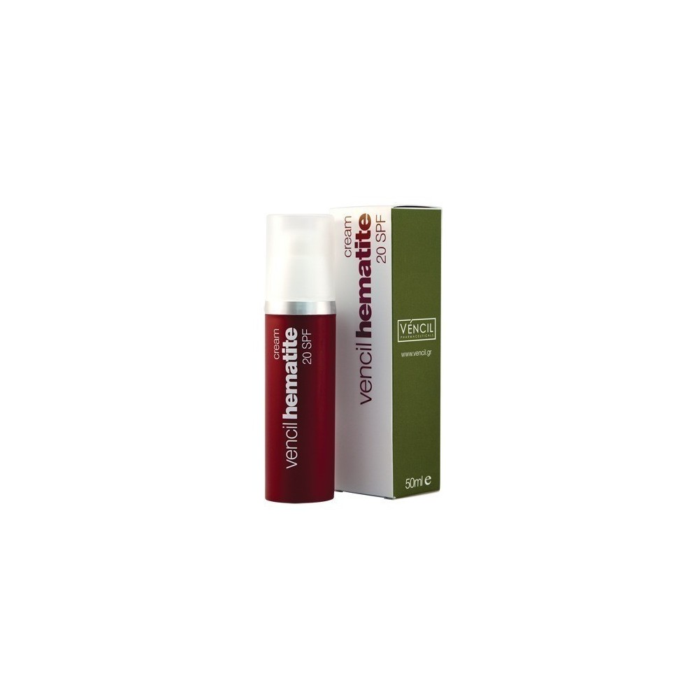 Vencil - Hematite Cream 50ml